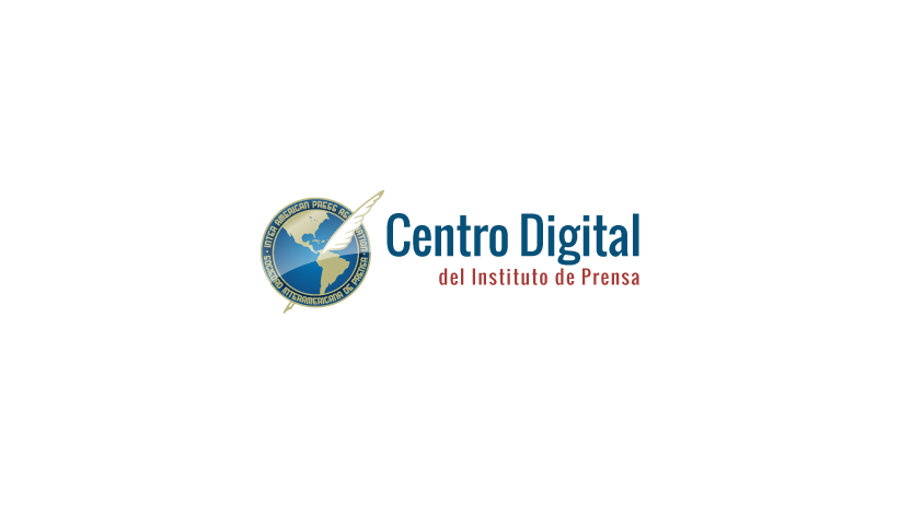 centro digital del instituto de prensa